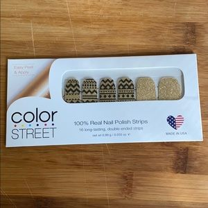 Color Street Other - Color Street Nail Strips - Tempe Vibes